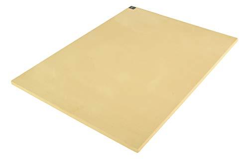Notrax Sani-Tuff Premium Rubber Cutting Board, Professional Grade 18' X 24'