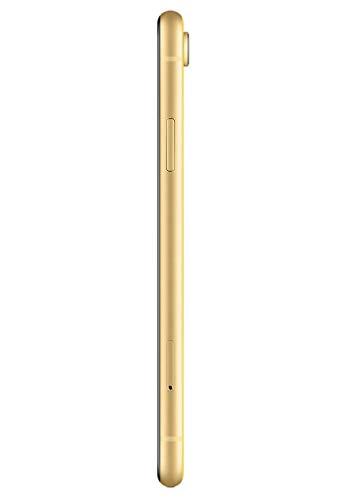 Apple iPhone XR (64GB) - giallo