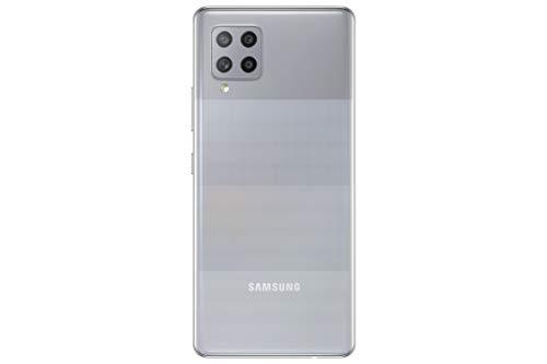 SAMSUNG Galaxy A42 Smartphone portable Débloquée 5G (Ecran : 6,6