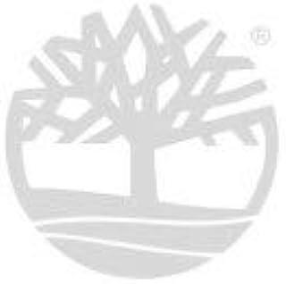 تي شيرت تي اف او قصير الاكمام ومزين بشجرة شعار العلامة بلون مموه من تيمبرلاند