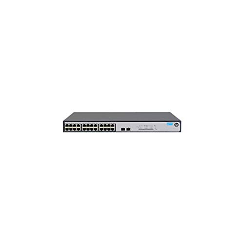 HP JH017A Switch 1420-24G 24-Port 100/100/1000""