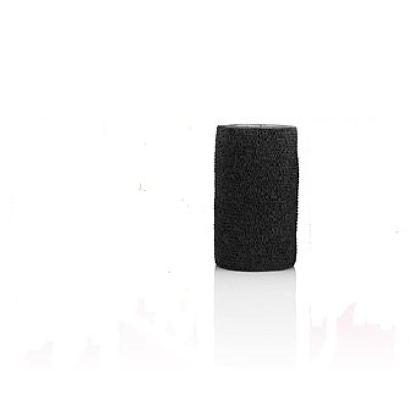 シェーバー氷あいにくボンテージ用バンテージ(黒)