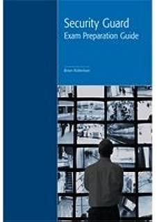 Security Guard Examination Preparation Guide
