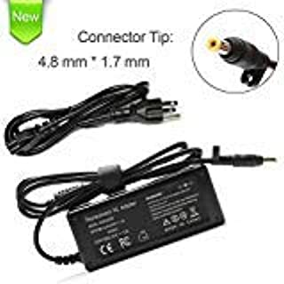VUOHOEG 65W AC Adapter Charger Replacement for HP Pavilion DV6000 DV6500 DV6700 DV1000 DV2000 DV4000 DV5000 DV8000 DV9000 DV9500