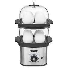 Bella 2 Tier Egg Cooker!