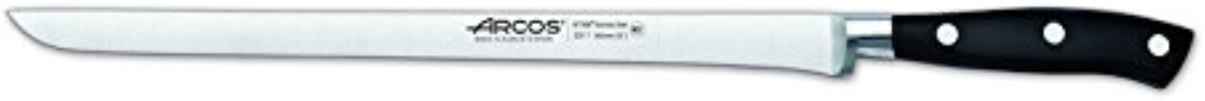Arcos Forged Riviera 12 Inch 300 Mm Flexible Ham Knife