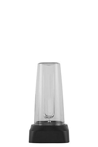 Bianco di Puro Mixer-Zubehör Aufbewahrungs- und Trinkdeckel