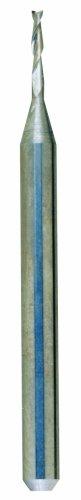 Proxxon 28758 Hartmetall Multifräser Schaftfräser 1mm