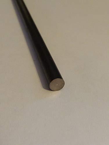5/16' Diameter (Round), 1144 (Stressproof) Steel Rods, 10'- 11' Long, 2 pk.