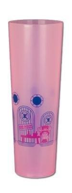 IchibankujiONE PIECE Marin Ford Hen E Award BIG size cup pink chopper