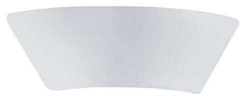 Trio Leuchten 227860231 Lampe d'extérieur, Aluminium, Integriert, 5.5 W, weiß