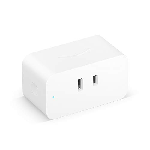 Amazon Smart Plug(Amazon純正スマートプラグ)