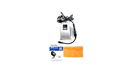 Mantra MFS100 Single Fingerprint Scanner