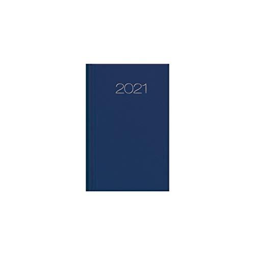 DOHE Lisboa - Agenda, Color Azul, 8.5 x 13 cm - Agenda 2018