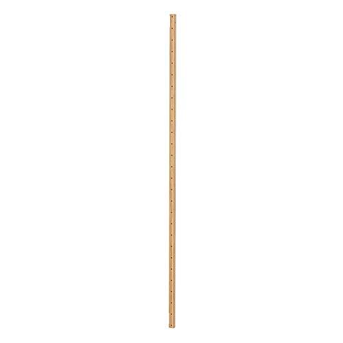 SVALNÄS vertical de pared 3x176 cm bambú