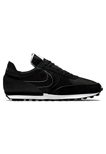 Nike Dbreak-Type, Zapatillas para Correr Hombre, Blanco y Negro, 37.5 EU