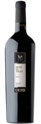 Nero di Troia IGP, Grifo, Puglia 0,75l