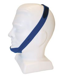 professional Chin strap, blue, remodeled, close mouth, relieve snoring