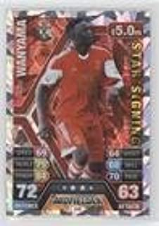 Victor Wanyama (Trading Card) 2013-14 Topps Match Attax English Premier League - [Base] #246