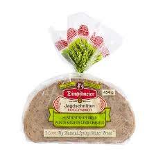 Dimpflmeier Jagdschnitten Hunter Style Rye Bread 16 oz.