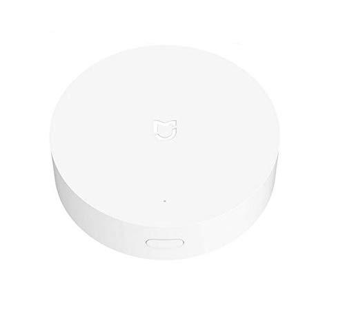 Xiaomi MIJIA Multimode Gateway Hub ZigBee 3.0 WiFi Bluetooth Mesh kompatibel mit HomeKit MIJIA Smart Home Remote Control Center