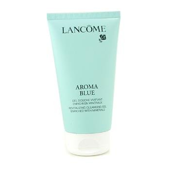 Aroma Blue von Lancôme - Duschgel 150 ml