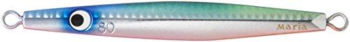 ヤマシタ(YAMASHITA) メタルジグ ショアブルー EX 127mm 80g ブルーピンク #02H ルアー