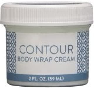 m lis contour body wrap cream 32 oz
