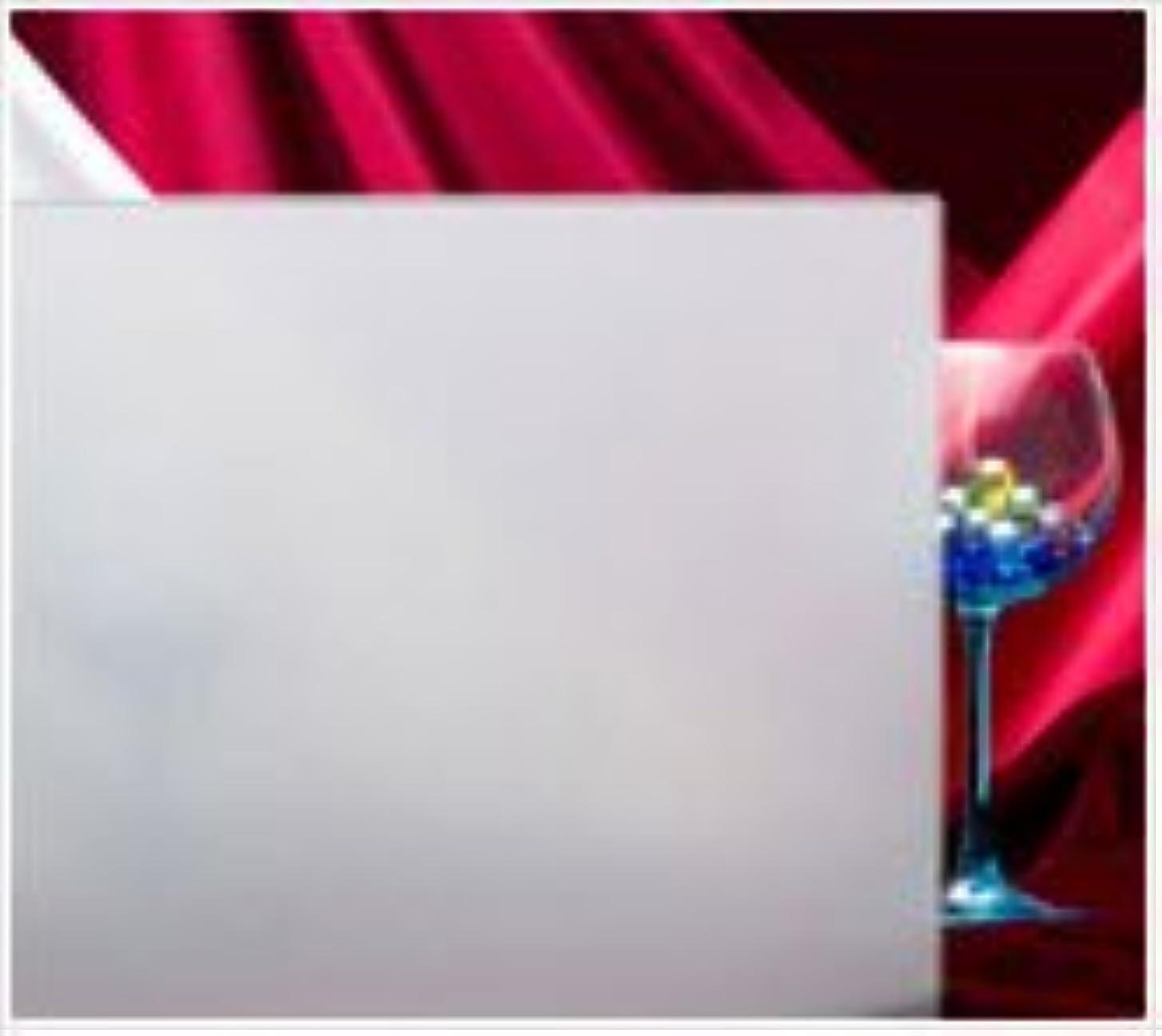 コンベンショントーナメントのスコアガラスフィルム 窓 UVカット 飛散防止 遮熱 防虫効果 NanoMAML (Nanoミルキーホワイト) <3M><ファサラ> ガラスフィルム 1270mmx1m 内貼り用 <マルチレイヤーNanoシリーズ>