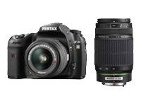 Pentax K20D–Cámara réflex Digital (14Mpx, estabilizador de Imagen)