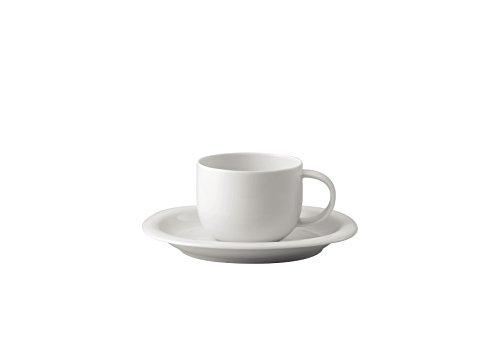Rosenthal Suomi Cup/Saucer, 4 Größen