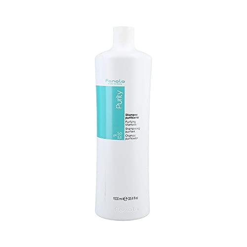 Fanola Purity Shampoo Antiforfora Capelli - 1000 Ml