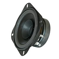 Brede band luidspreker Chassis MCGee 100 Watt 100 mm