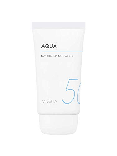 Missha All Around Safe Block Aqua Sun SPF50+ PA++++ 50ml