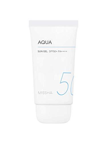 Missha All Around Safe Block Aqua S…