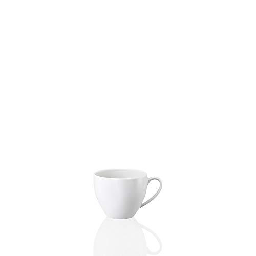 Arzberg Form 2000 Weiss Kaffee-Obertasse