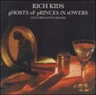 Ghosts of Princes.. by Rich Kids