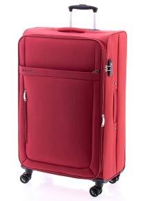 Trolley Modelo MONDRIAN - Rojo