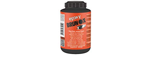 Brunox Epoxy, Rostumwandler & Grundierer, 2in1, 250ml