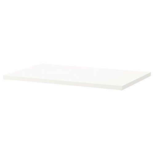 Estantería ELVARLI 80x51 cm blanco