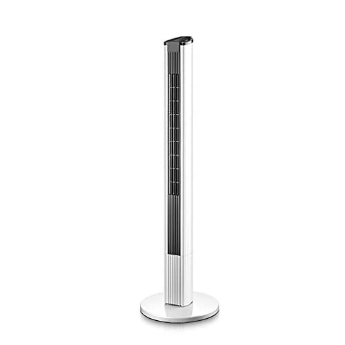 GYF Aire Acondicionado,Ventilador De Aire Acondicionado,Ventilador De La Torre De Oscilación Ventilador De Enfriamiento 3 Velocidades De Ventilador con Función De Oscilación