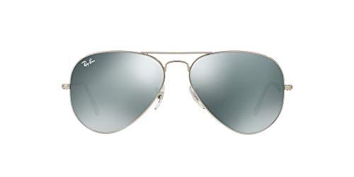 Ray-Ban RB3025, Gafas de Sol Unisex Adulto