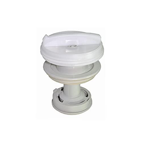 Miele 3017362 3017361 - Filtro per pelucchi, per lavatrice