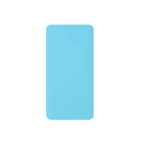 Juice Power Station XL Super High Capacity Portable Power Bank, iPhone, Samsung, Huawei, iPad, 16800 mAh, Aqua JUI-PBANK-PSTXL-AQA