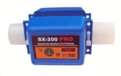 Antiincrustador Antical Magnético Neodimio SX 200 PRO