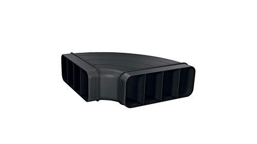Bosch HEZ9VDSB1 - Accesorio de instalación de calor (arco plano de 90° horizontal)