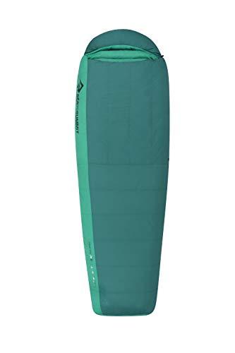 Sea to Summit Sleeping Bag, Unisex Adulto, Verde, Normal