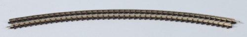 MÄRKLIN MINICLUB 8520 Gleis gebogen 195mm, 45°, EINZELN!!!