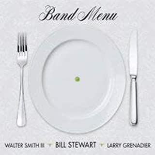 Band Menu Feat. Walter Smith III And Larry Grenadier