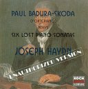Paul Badura-Skoda Plays Six Lost Piano Sonatas by Haydn
